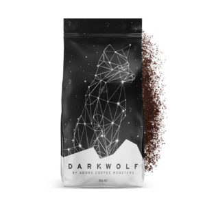 Adore Coffee Darkwolf Blend